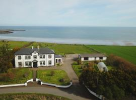Templetown House (Formerly Stella Maris), place to stay in Carlingford