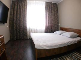 2к квартира люкс, апартаменты/квартира в городе Когалым