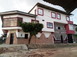 Sarisa House, B&B in Iquitos