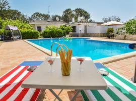 Villa Poggio, hotel con piscina a San Vito dei Normanni