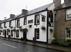 The Robertson Arms Hotel, hotel in Carnwath