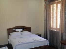 Hotel Nirvana, hotel in Dilijan