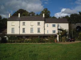 Murcott Mill, hotel near Althorp House, Long Buckby