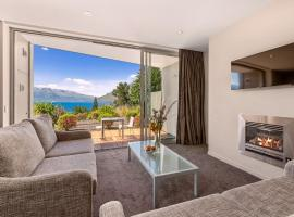 Highview Apartments, hotel in Queenstown