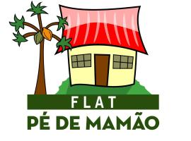 Flat Pé de Mamão, hotel near Municipal Observatory, Campinas