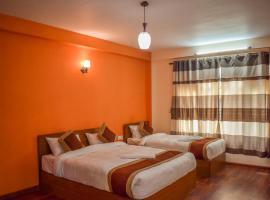 Kathmandu Peace Home, hotel in Kathmandu
