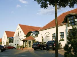 Tornácos Hotel - Hegykő, hotel Hegykőn