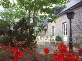 La Ferme du Relais Bigouden, hôtel à Plomeur