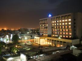 Dolphin Hotel, hotel in Visakhapatnam
