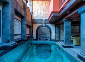 Murni's Houses & Spa, hotel in Ubud