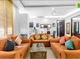 Prestige Apartments, apartment in New Delhi