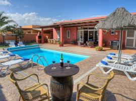 Villa Romana Golf Resort, golf hotel in Caleta De Fuste