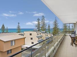 Akuna 14, 6 Joffre Street,, accommodation in Port Macquarie