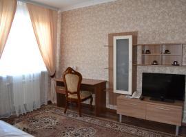 Azalia, hotel in Cherepovets