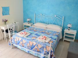 B&B Licata SottoLeStelle, отель в городе Ликата