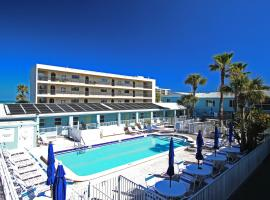 Nautical Watch, serviced apartment in Clearwater Beach