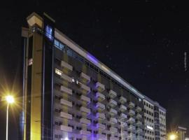 Hotel Résidence La Falaise
