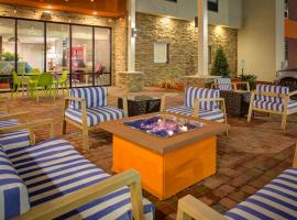 Home2 Suites By Hilton Lake Charles, hotel in Lake Charles
