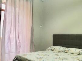 Casa mariarca, pet-friendly hotel in Naples