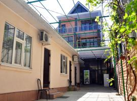 Guest house on Terskogo 72, B&B in Anapa