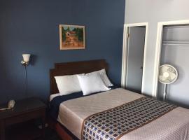 Sea Garden Motel, motel in Pismo Beach