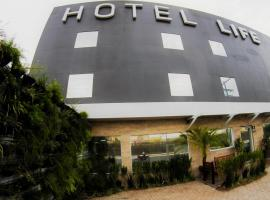 Hotel Life, hotel in Canoas