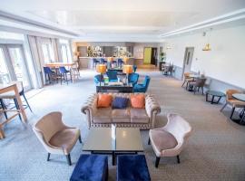 Denham Grove, hotel in Denham