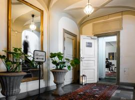 Castle House Inn, hotel in Stockholm
