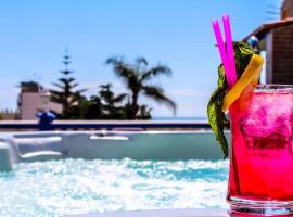 Princesa Solar 4* - Adults Recommended, hotel en Torremolinos