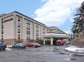 Hampton Inn Albany-Wolf Road, hotel in Albany