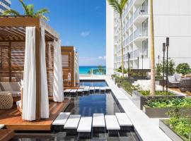 'Alohilani Resort Waikiki Beach, hotel in Honolulu