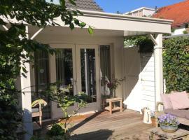 Het Huisje Breda, B&B in Breda