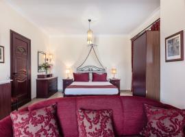 Agistri Hotel, hotel in Skala