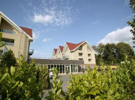 De Zeven Heuvelen Apartments, hotel in Groesbeek