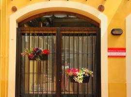 Residenza Giulietta, hotel near Rimini Conference Center, Rimini