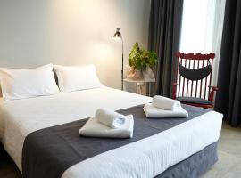 DreamHouse, hotel in Komotini