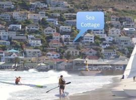 Sea Cottage: Quarterdeck, hotel in Fish Hoek