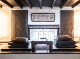 Sempione SR Apartment, apartment in Milan