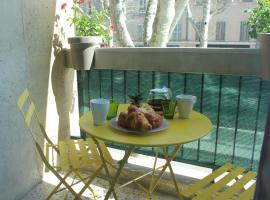 Aix Homes, hotel near Sciences Po Aix University, Aix-en-Provence