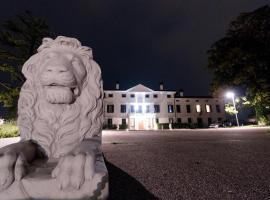 Villa Marini Trevisan, hotell i Aviano