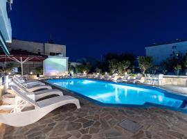 Yianna Hotel, hotel in Skala