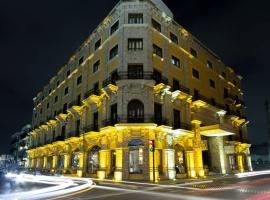 Hotel Real de Don Juan, hôtel à Tepic