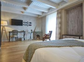 Relais Villa Miraglia, resort in Cesarò