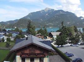 Bergdoktor, hotel near Zwölferhorn Seilbahn, Sankt Gilgen