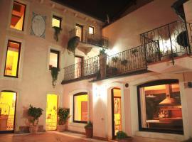 Relais Ristori B&B, hotel boutique a Verona