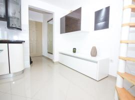 Apartments Franjic, self catering accommodation in Novalja