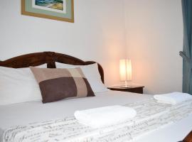 Apartments Zara, hotel in Zadar