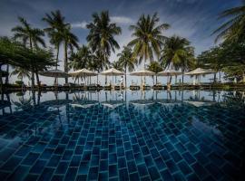 Casa del Mar Langkawi, resort in Pantai Cenang