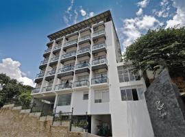 Hotel Lagone- Kandy, hotel near Kandy Lake, Kandy