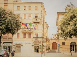 Albergo Trento, отель в Вероне